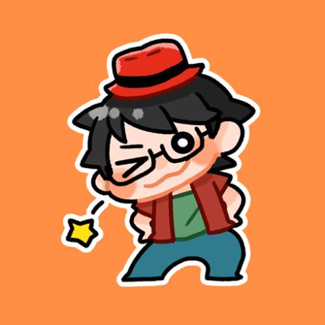 八神颯さんプロフィール画像